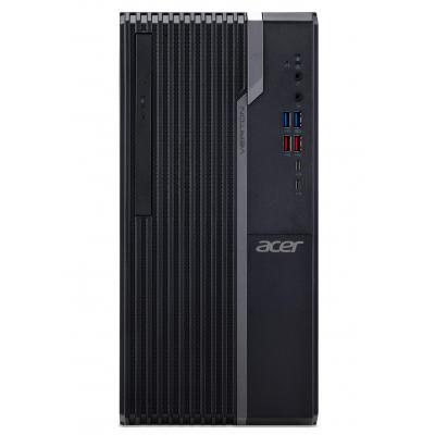 Acer pc: Veriton Veriton S4660G - Zwart