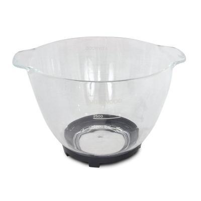 Kenwood electronics keuken & huishoudelijke accessoire: AT550 - Transparant