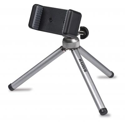 Kaiser fototechnik tripod: Smartphone Stand - Metallic