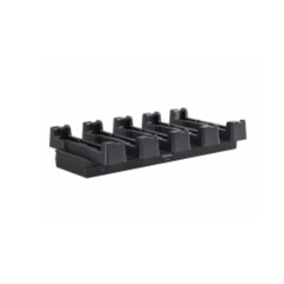 Panasonic TOUGHBOOK L1 5-bay Cradle, w / UK adaptor Laptop accessoire - Zwart