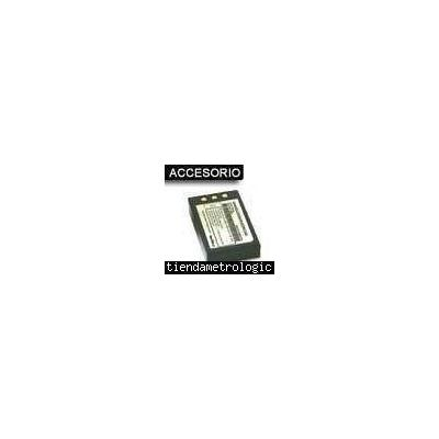 Honeywell Optimus S Battery - Zwart