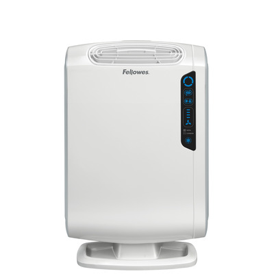 Fellowes AeraMax DB55 luchtreiniger voor de babykamer Luchtreininger - Wit