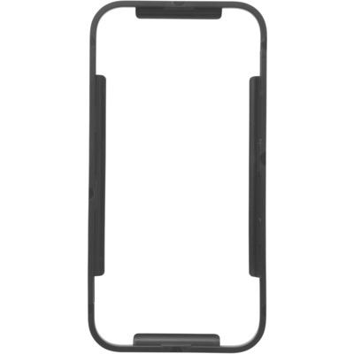 ESTUFF Mounting frame f. Titan Shield Mobile phone case - Zwart