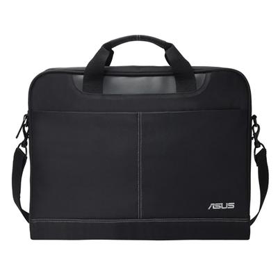 ASUS Nereus laptoptas - Zwart