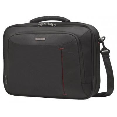 """Samsonite laptoptas: GuardIT 16"""" - Zwart"""