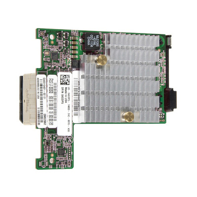 Dell interfaceadapter: Qlogic 2662 - Groen, Grijs