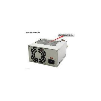 HP POWER SUPPLY,250 W GEN 1 Power supply