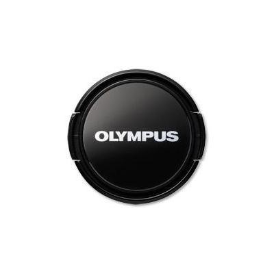 Olympus lensdop: LC-37PR - Zwart