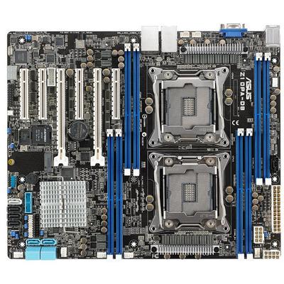 ASUS 90SB03X1-M0UAY0 server/werkstation moederbord