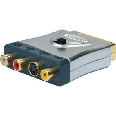 Schwaiger SCA8320533 kabel adapter