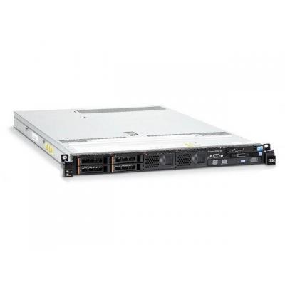IBM x3550 M4 server