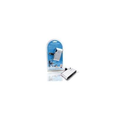 Conceptronic USB 2.0 All in One memory card reader/writer Geheugenkaartlezer