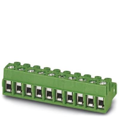 Phoenix Contact Stekerdeel - PT 1,5/ 2-PVH-5,0 Elektrische aansluitklem