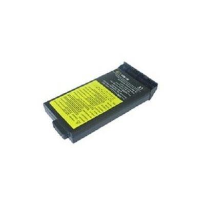 MicroBattery MBH1229 batterij