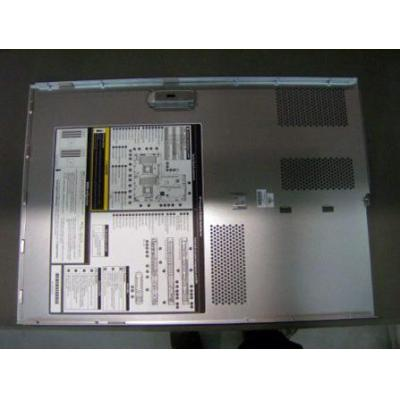Hp montagekit: Access panel (hood)