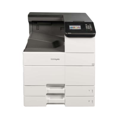 Lexmark MS911de Laserprinter - Zwart,Wit