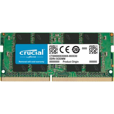 Crucial CT8G4SFRA266 RAM-geheugen