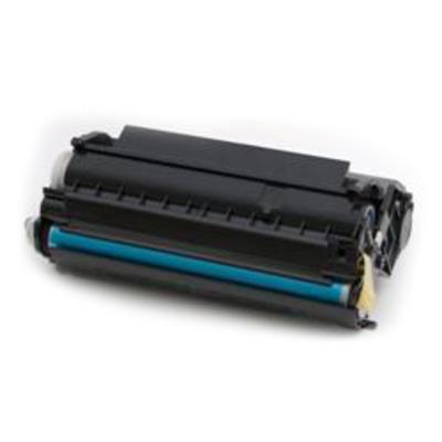 TallyGenicom 9035 Process Unit Toner - Zwart