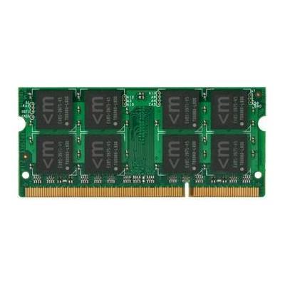 Mushkin 4GB PC2-6400 RAM-geheugen