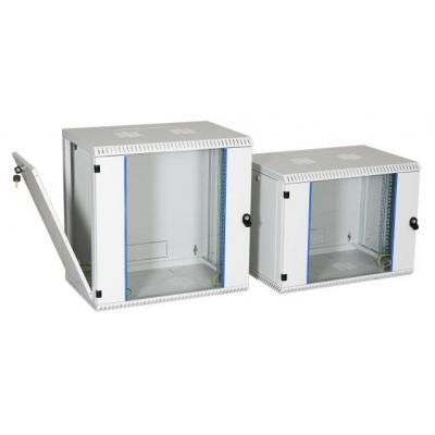 EFB Elektronik 691709.1V2 Rack - Grijs