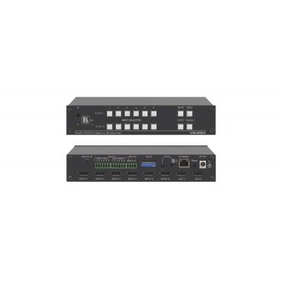 Kramer Electronics Kramer VS-62H Matrix Switcher Video switch - Zwart