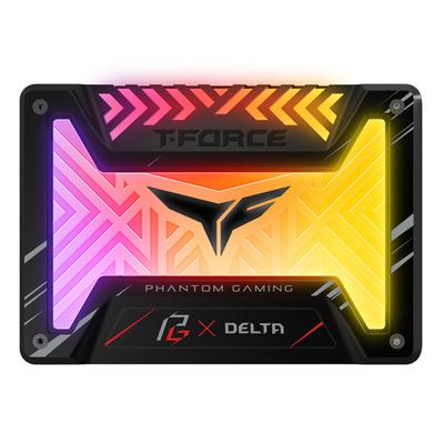 Team Group Delta Phantom Gaming RGB SSD