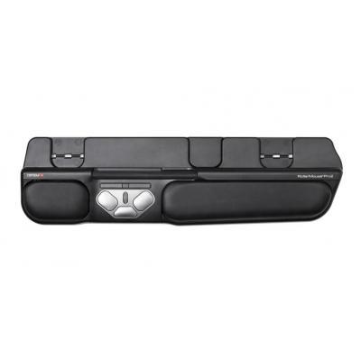 Contour design input device: RollerMouse Pro2 - Zwart