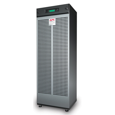 APC MGE Galaxy 3500 10kVA 400V with 3 Battery Modules UPS - Zwart