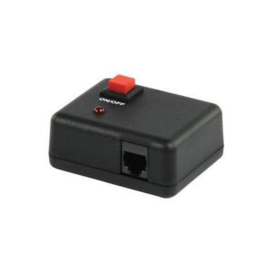 Hq afstandsbediening: PURE-RC - Zwart