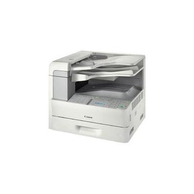 Canon faxmachine: i-SENSYS FAX-L3000 - Grijs