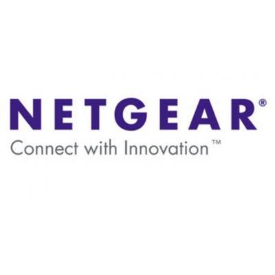 Netgear Ethernet Audio/Video (EAV) software license for GS728TXP-100 Software licentie