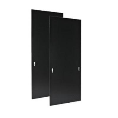 Hewlett Packard Enterprise P9L16A Rack toebehoren - Grijs