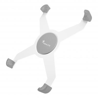Dataflex houder: Viewlite iPad-houder - optie 030 - Wit