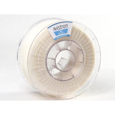 Avistron AV-ABS175-NA 3D printing material - Transparant