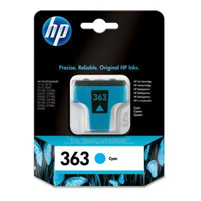 HP C8771EE#BA3 inktcartridge