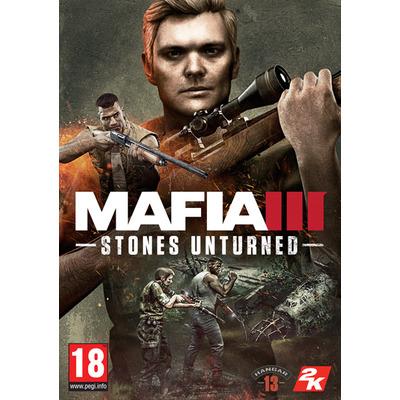 2k : Mafia III Stones Unturned
