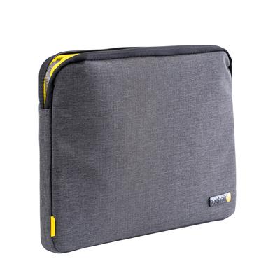 Tech air evo pro Laptoptas - Grijs, Geel