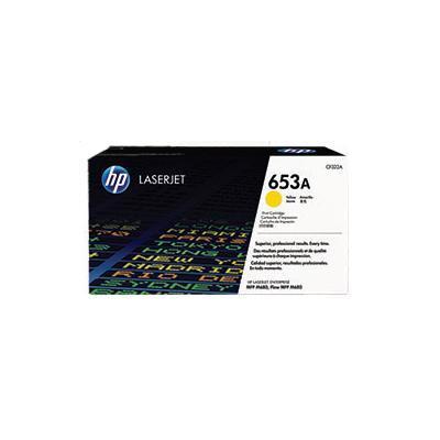 HP CF322A cartridge