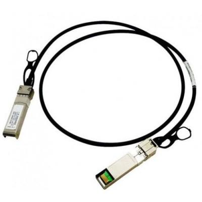 Cisco kabel: 40GBASE-CR4 QSFP+ direct-attach copper cable, 3 meter passive