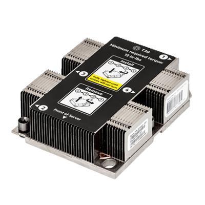 Hewlett Packard Enterprise Standard 1U Heat sink Hardware koeling