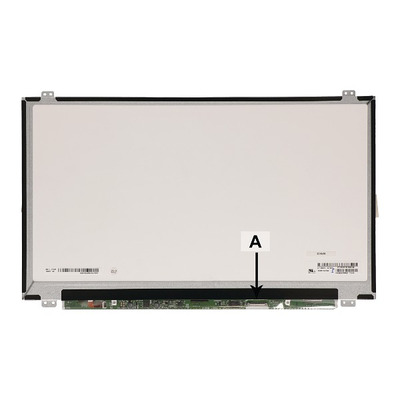 2-Power 2P-B156HAN06.0 Notebook reserve-onderdelen