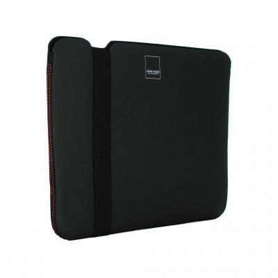 Acme Made Skinny Sleeve XXS StretchShell Neoprene Laptoptas - Zwart