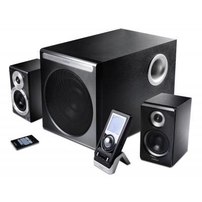 Edifier Speaker: S530 - Zwart