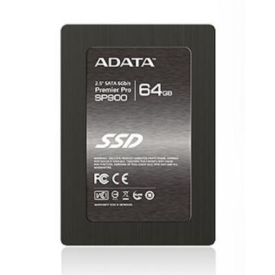 ADATA ASP900S3-64GM-C SSD