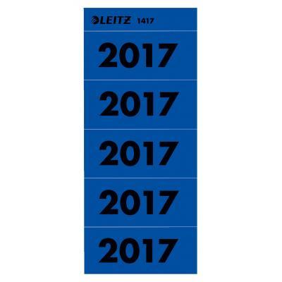 Leitz 14170035 Etiket - Blauw