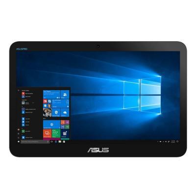 Asus all-in-one pc: V161GA - Zwart