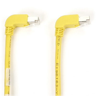 Black Box EVNSL214S-0006-90DD UTP-kabels