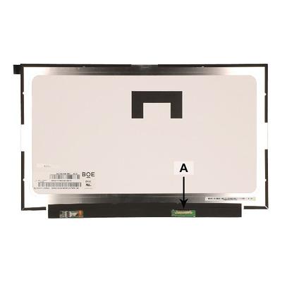 2-Power 2P-5D10W46403 Notebook reserve-onderdelen