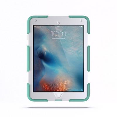 Griffin Survaivor Tablet case - Groen