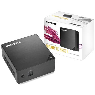 Gigabyte Pentium J5005 2.8GHz, 2x SO-DIMM DDR4, LAN, Wi-Fi, Realtek ALC255, M.2, PCIe, 3x USB 3.0, USB 3.0 C, .....